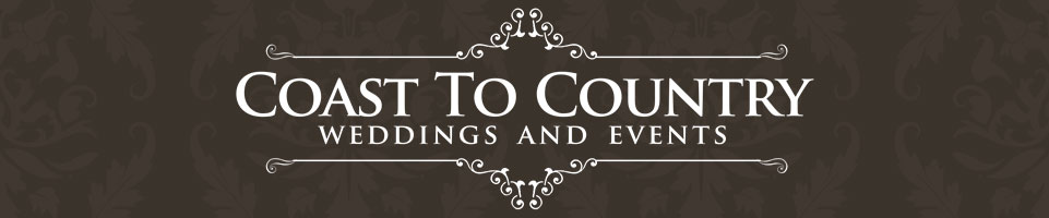 Coast to Country - Weddings and Events